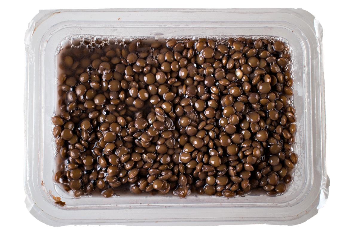 Come preparare lenticchie