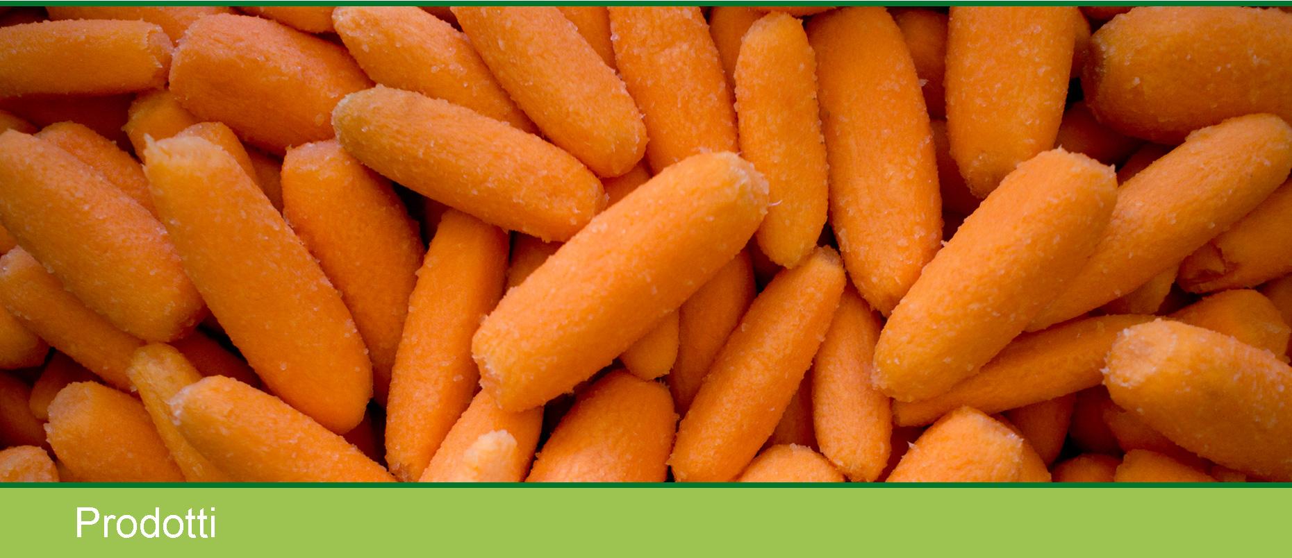Guarda le verdure prodotte e lavorate direttamente dalla nostra azienda